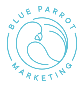 Blue Parrot Marketing